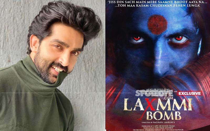Adhvik Mahajan Plays A Negative Role In Akshay Kumar's Laxmmi Bomb- EXCLUSIVE