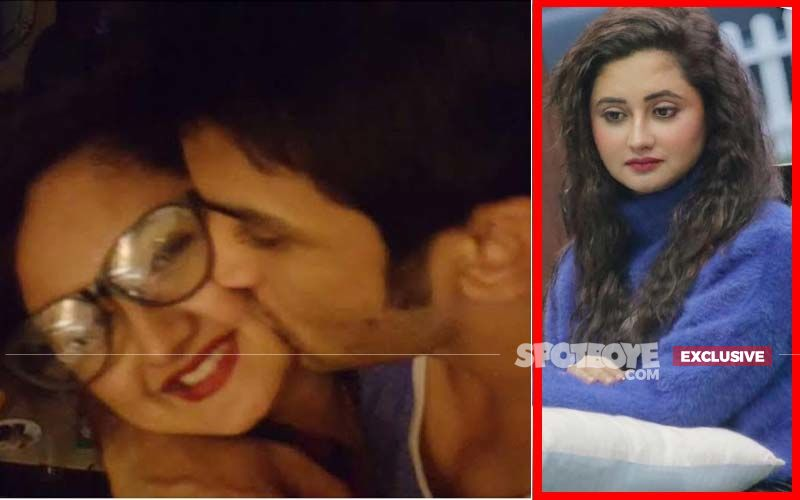 Rashami Desai Cries Talking About Her Special Bond With Late Sushant Singh Rajput, 'At One Point We Were Very Close' - EXCLUSIVE