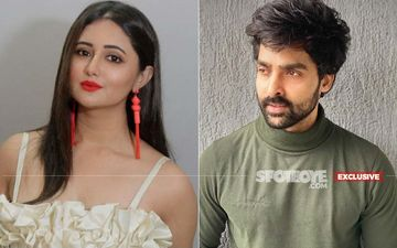 Rashami Desai-Adhvik Mahajan On TV Actors Being Discriminated In Bollywood: Actress Says, 'Designers Also Avoid Giving Us Outfits'- EXCLUSIVE