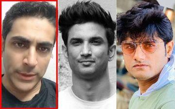 Sushant Singh Rajput Death: Tarun Khanna Breaks Down, BLASTS Sandip Ssingh, Questions Rhea Chakraborty While Demanding A CBI Inquiry On Sushant's Suicide - Video