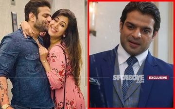 Karan Patel's Wife Ankita Bhargava On Actor Playing Mr Bajaj: 'Had Apprehensions About His Grey Hair'- EXCLUSIVE