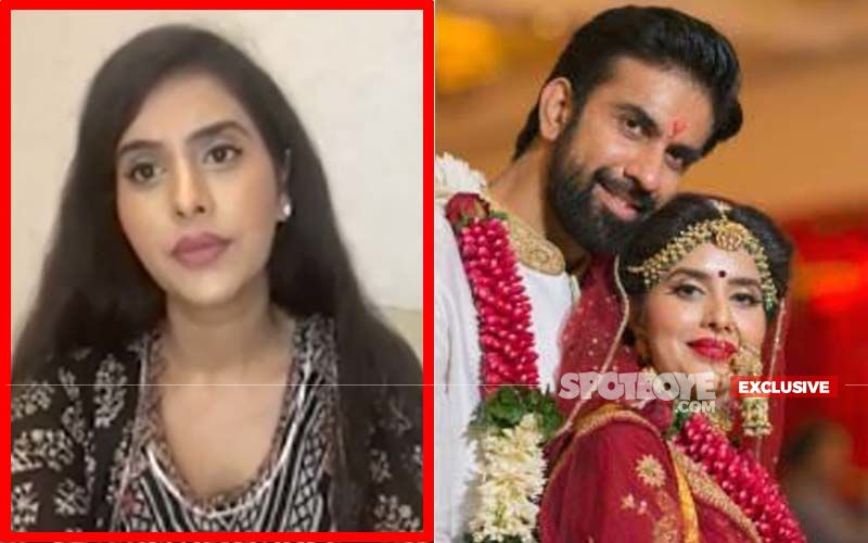 Charu Asopa On Her Troubled Marriage With Rajeev Sen: 'Waiting For God To Show Me The Direction'- EXCLUSIVE VIDEO