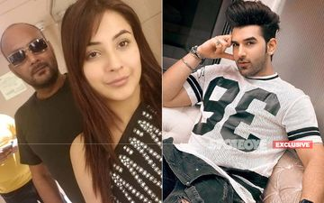 Shehnaaz Gill's Father Santokh Singh Sukh On Paras Chhabra Being Furious With Him: 'I Forgive Him For What He Said'- EXCLUSIVE