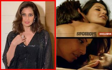 Bipasha Basu Confesses: 'I Am A Mess Before Shooting Intimate Scenes, They Terrify Me'- EXCLUSIVE