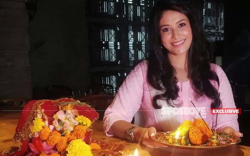 Ganesh Chaturthi 2020: Kasautii Zindagii Kay 2's Shubhaavi Choksey Shares Her Ganpati Plans- EXCLUSIVE