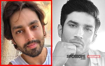 CBI For Sushant Singh Rajput: Himansh Kohli Says, 'I Request Judiciary To Give Strict Punishment If Its A Murder'- EXCLUSIVE