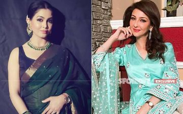 Shubhangi Atre On Saumya Tandon Quitting Bhabiji Ghar Par Hain After 5 Years: 'Will Be Difficult To Find Her Replacement, She Was So Perfect As Gori Mem'- Exclusive
