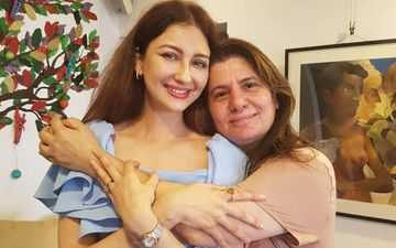 """Saumya Tandon Quits Bhabiji Ghar Par Hain After 5 Years, Producer Binaifer Kohli, """"Have Asked Her To Suggest Name Who Can Fit In"""""""