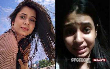 Kumkum Bhagya Actress Tripti Shankardhar Files Police Complaint Against Father: 'He Beat My Mother, Sister, Brother And Me; Don't Want To Live With Him'- EXCLUSIVE