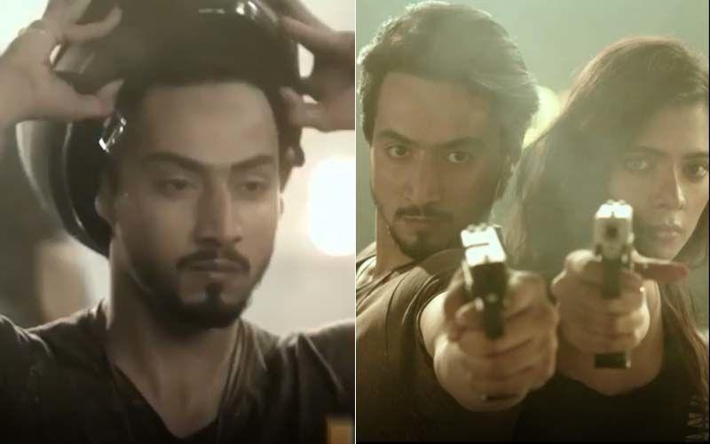 Ekta Kapoor Launches TikToker Faisal Shaikh In Her Web Show Bang Baang- Faisu's Badass First Look REVEALED