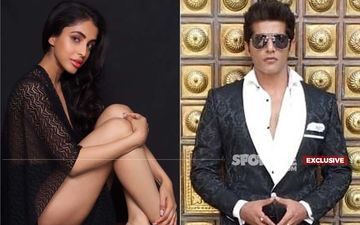 Priya Banerjee And Karanvir Bohra's 'Atma Nirbhar' Web Show BHANWAR Is Shot And Produced By A 4-Member Team - EXCLUSIVE