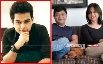 Sidharth Sagar REUNITES With His Parents After 2 Years; Actor Had Accused Them Of Mental Harassment And Forcefully Sending Him To Rehab - EXCLUSIVE