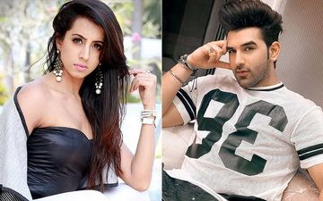 Paras Chhabra's Suitor From Mujhse Shaadi Karoge Sanjjanaa Galrani Arrested For Link With Drug Peddlers
