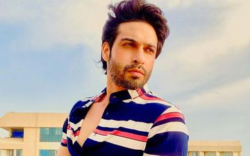 World Suicide Prevention Day: Naagin Star Vijayendra Kumeria Says 'Be Sensitive, Available For Your Loved Ones'