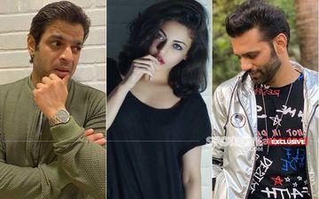 Bigg Boss 14 Contestants CONFIRMED: Karan Patel, Rahul Vaidya, Sneha Ullal And Others Who Will Be Locked- EXCLUSIVE