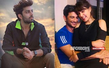 Sushant Singh Rajput Death Case: Himansh Kohli Says, 'A Lot Of People Are Happy With Rhea Chakraborty's Arrest'- EXCLUSIVE