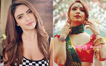 Kasautii Zindagii Kay 2: Pooja Banerjee's Last Day On Sets, 'I Am Going To Miss Draping Nivi Style Sarees, My Team Has Been Crying Since Last 5 Days' -EXCLUSIVE