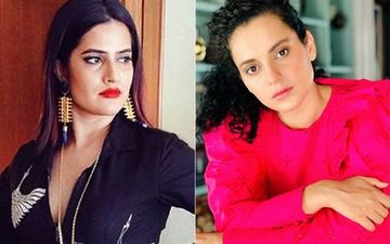 Sushant Singh Rajput Demise: Sona Mohapatra Lashes Out At Kangana Ranaut Again, Says She 'Used A Tragic Death' Calls It The 'Worst Kind Of Opportunism'