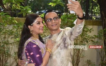 Indiawaali Maa Actress Sucheeta Trivedi's Gift To Her Husband On Their Anniversary Is Special- EXCLUSIVE