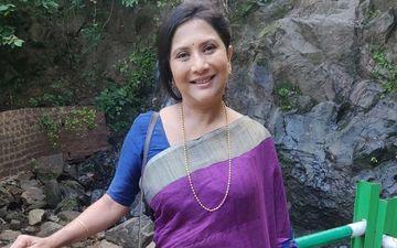 Agga Bai Sasu Bai Actress Nivedita Saraf Tested Positive For COVID 19