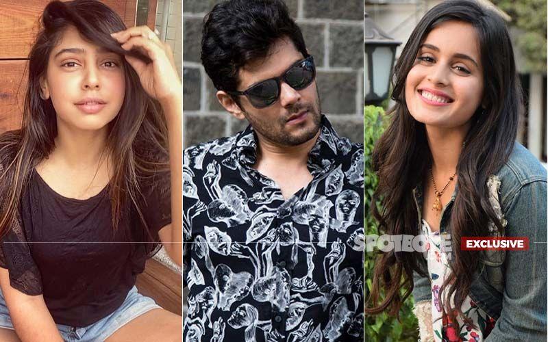 After Niti Taylor, Rhea Sharma Gets A Call To Romance Amar Upadhyay In Ekta Kapoor's Next- EXCLUSIVE