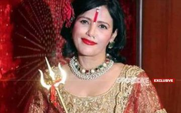 Bigg Boss 14 Contestant Radhe Maa Not Ready To Leave Her Divine Trishul Out, Channel Insists Otherwise- EXCLUSIVE