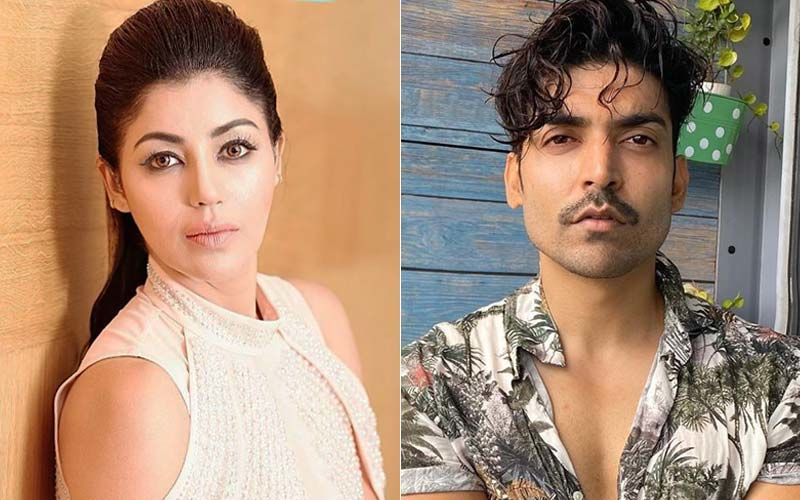 Debina Bonnerjee And Gurmeet Choudhary Test Positive For Coronavirus