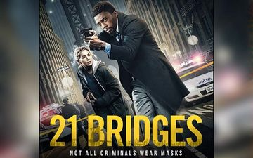 21 Bridges Star Sienna Miller Shares Late Chadwick Boseman Took A Pay Cut So That She Gets Paid What She 'Deserves'