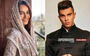 Surbhi Jyoti And Karan Singh Grover To Reunite After 8 Years For Qubool Hai 2.O- EXCLUSIVE