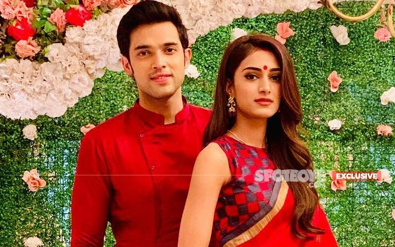 Wave Of Sadness Hits The Sets Of Erica Fernandes-Parth Samthaan's Kasautii Zindagi Kay 2 As Last Day Is Announced; 'Was Hoping The Show Will Go On'