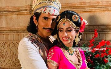 Akbar Birbal's Rose Sardana On Her Bond With Vishal Kotian: 'I'm New To The Comedy Genre But He Has Been Helpful'- EXCLUSIVE