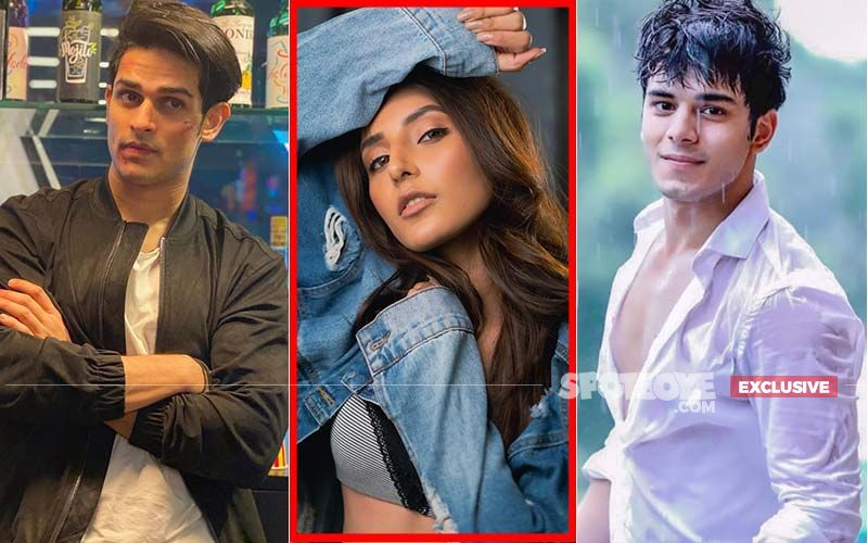 Harshita Gaur To Exit From Puncch Beat 2, A New Actress Will Enter As Priyank Sharma And Sidhharth Sharma's Love Interest, Here's Why? - EXCLUSIVE