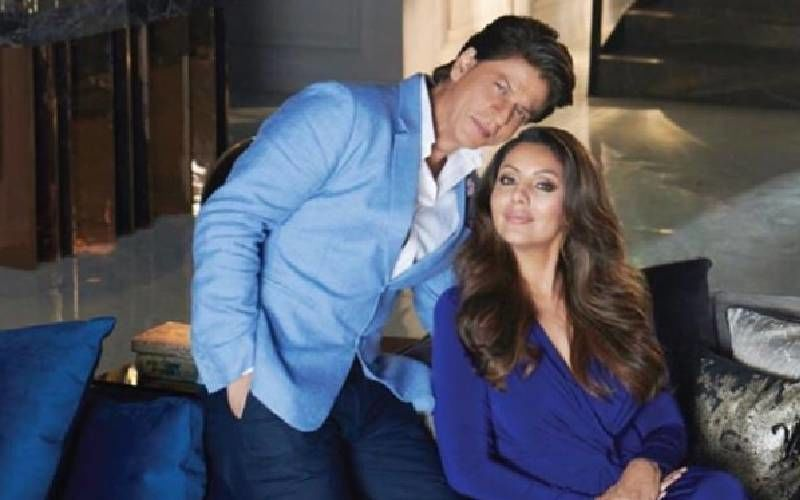 When Shah Rukh Khan Was Willing To Give Up On Movies Just For His Wifey Gauri Khan; 'I Would Go Insane But For Her'