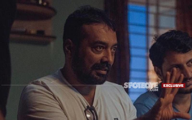 Choked: Anurag Kashyap Reveals The Kind Of Messages He Receives At 5 Am - Watch EXCLUSIVE Video
