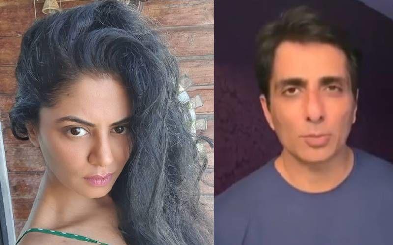 Kavita Kaushik On Man Asking For Money From Sonu Sood Via 'Promoted Tweet'; 'For The Sake Of Humanity, Wish It's Untrue'