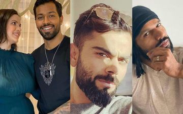 Virat Kohli, Shikhar Dhawan And Others Congratulate Hardik Pandya And Nataša Stanković As The Couple Announces Marriage And Pregnancy