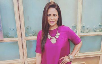 Kehne Ko Humsafar Hai 3: Mona Singh Reveals She Had To Change 20-25 Costumes In A Day On The Sets