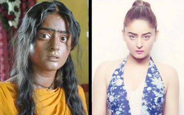 Mahhi Vij On Colour Bias In India And World Over, 'Glad Nakusha Brought A Message Through Lagi Tujhse Lagan'