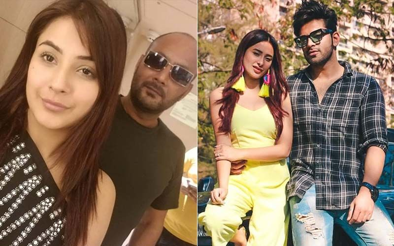 Paras Chhabra On Shehnaz Gill Fans Claiming He And Mahira Sharma Are Circulating Father's Fake Rape News; 'I Was About To File A Cyber Crime Complaint'