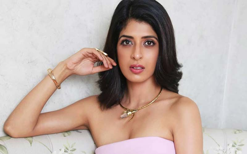 Sick Troll Tells Yeh Hai Chahatein Actess Aishwarya Sakhuja 'B**bs Bade Karo', Lady Seeks Intervention From Mumbai Police, 'Why Is This OK?'