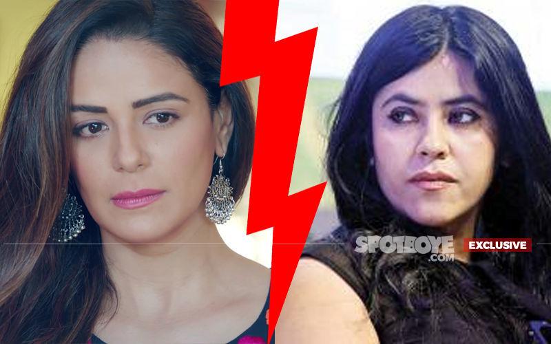 Ekta Kapoor And Mona Singh's Friendship Gone Haywire? Besties UNFOLLOW Each Other On Instagram