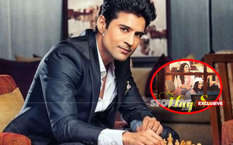 Rajeev Khandelwal Not A Part Of Haq Se Sequel?