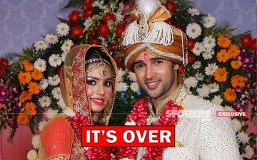 Karan Sharma And Tiaara Kar End Their 3-Year-Long Marriage, Couple Granted Divorce- EXCLUSIVE