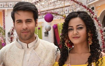 Yeh Rishtey Hain Pyaar Ke: Kuhu and Kunal Get Engaged!