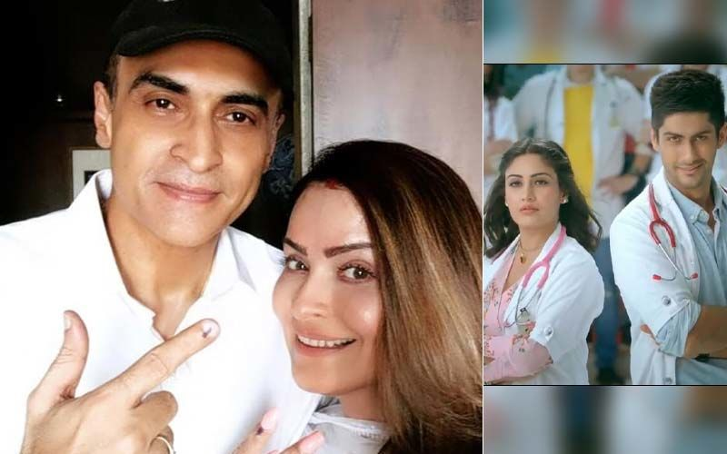 Sanjivani 2: Mohnish Bahl's Wife Aarti Bahl To Play Namit Khanna's Mother On The Show