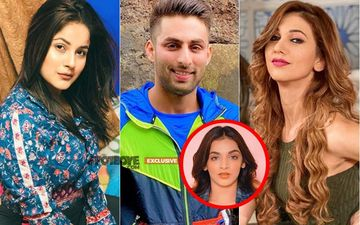 Shehnaaz Gill's Suitor Mayur Verma On His Chemistry With Jasleen Matharu, Choosing Shivani Jha And Bigg Boss 14- EXCLUSIVE