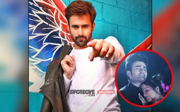 Pearl V Puri Fans Trend #1YearOfPeerhMeri For His Debut Song With Anita Hassanandani; Singer Says, 'Can't Wait To Share Something New'- EXCLUSIVE