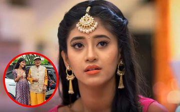Yeh Rishta Kya Kehlata Hai's Shivangi Joshi's Grandfather Passes Away A Day After Her Birthday
