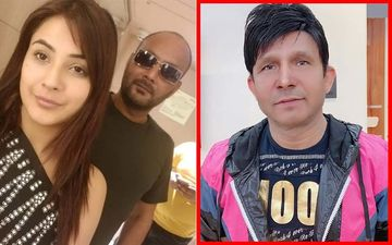 Shehnaz Gill's Father Santokh Singh Booked For Rape: KRK Asks Industry To Boycott Shehnaaz Gill, Says 'Bollywood Doesn't Entertain Such People'