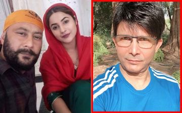 Shehnaz Gill's Father Santokh Singh Booked For Rape: KRK Targets Sana In A Cringeworthy Tweet, Says He's 'Not Shocked'; Twitter Fries Him For Character Assassination